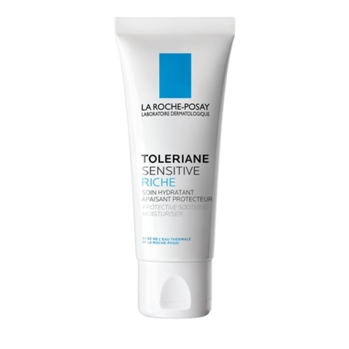 La Roche Posay Toleriane jemný čistící krém 200ml