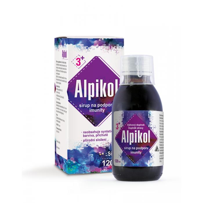 Alpikol sirup