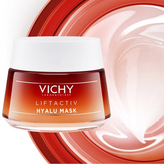 Vichy Hyalu mask 50 ml