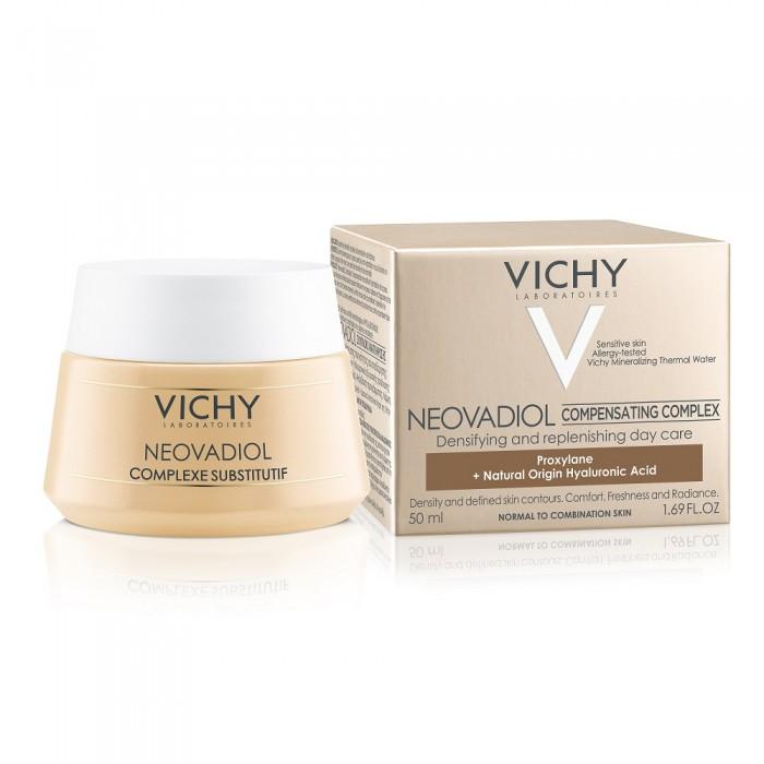 Vichy Neovadiol Compensating Complex remodelační denní péče pro suchou až velmi suchou zralou pleť 50ml