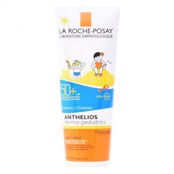 La Roche Posay ochranný opalovací připravek pro děti