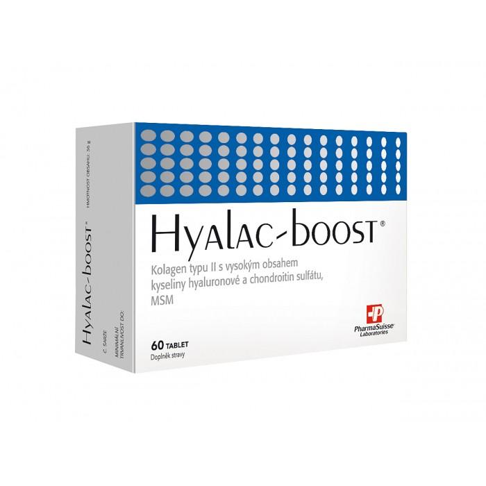 Hyalac-boost 30tbl